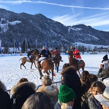 Fotos: Nikolas Rechenberg/Snow Polo World Cup Kitzbühel