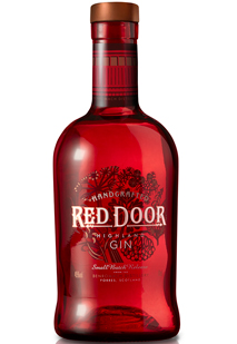 Benromach kreiert Handcrafted Highland Gin | Red Door Highland Gin